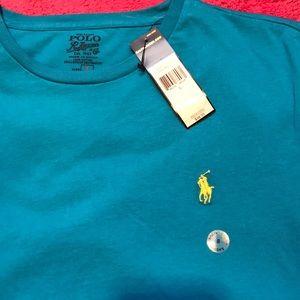 NWT Men's Polo t-shirt